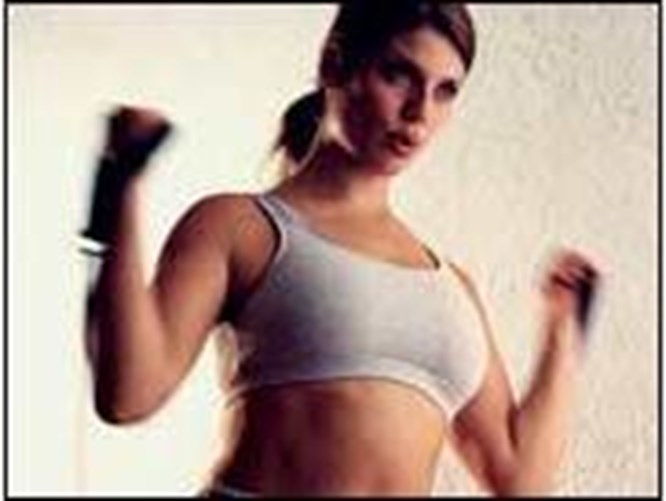 Diyet ve egzersizle kolesterole savaş